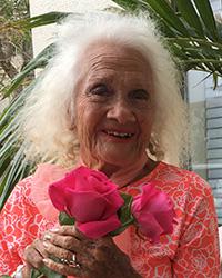 Baroness Inge