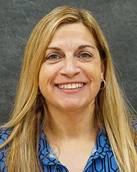 Lisa Spera, Director of Rehabilitation