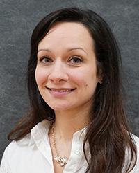Deanna Statton, Campus Business Development Director