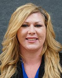 Christa Vaughn, Executive Director