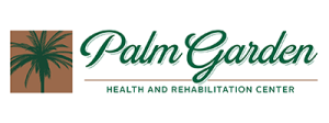 Palm Garden Health and Rehabilitation Center logo