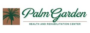 Palm Garden header