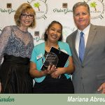 2016 CARE Award Recipient Mariana Abreu, Clearwater