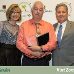 2016 CARE Award Recipient Kurt Zorn, Clearwater