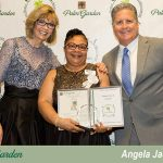 2016 CARE Award Recipient Angela Jack, Aventura