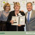 2016 CARE Award Recipient Marion Lang, Aventura