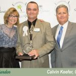 2016 CARE Award Recipient Calvin Keefer, Grand Palm