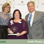 2016 CARE Award Recipient Arelis Rivera, Grand Palms