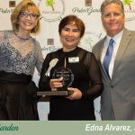 2016 CARE Award Recipient Edna Alvarez, Jacksonville