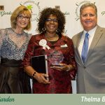 2016 CARE Award Recipient Thelma Brown, Ocala