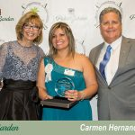 2016 CARE Award Recipient Carmen Hernandez, Orlando