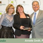 2016 CARE Award Recipient Annette Smith, Port St. Lucie