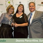 2016 CARE Award Recipient Deanna Pierce-Kline, Sun City Center