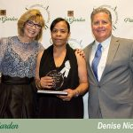 2016 CARE Award Recipient Denise Nichols, Tampa