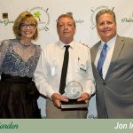 2016 CARE Award Recipient Jon Irvine, Tampa
