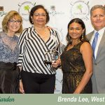 2016 CARE Award Recipient Brenda Lee, West Palm Beach