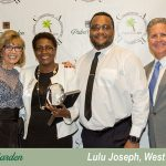 2016 CARE Award Recipient LuLu Joseph, West Palm Beach
