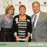 2016 CARE Award Recipient Debbie Miller, Winter Haven