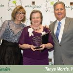 2016 CARE Award Recipient Tanya Morris, Winter Haven