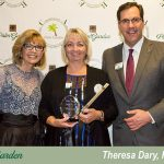 2016 CARE Award Recipient Theresa Dary