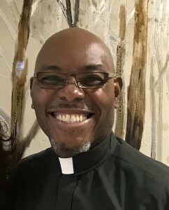 Chaplain Bobby Hinton