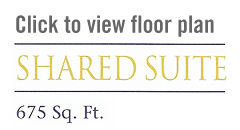 shared suite floorplan button
