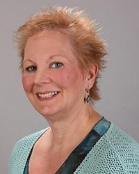 Angie Garbaczewski, Director of Resident Relations