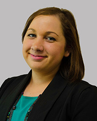 Colleen Pratl, Business Office Manager
