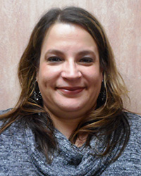 Samantha Vander Vliet, Marketing Director