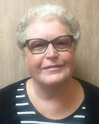 Carol Cancino, Executive Director