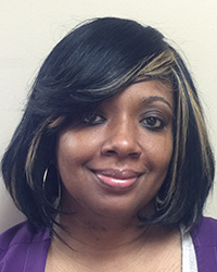 Shatana Simmons, Wellness & Health Director