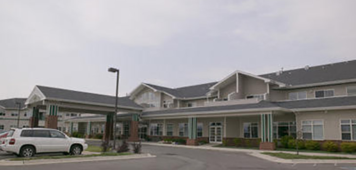Big Sky Senior Living on Waterford Way