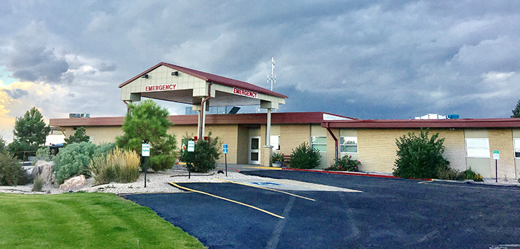 Niobrara Community Hospital