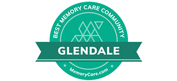 Best Memory Care Community Award for Glendale, CA