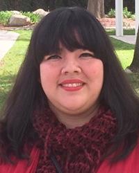 Maribel Echeverria
