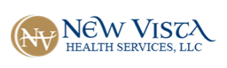 New Vista logo