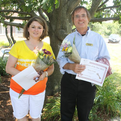 PHV Honors Employees with Appreciation Luncheon