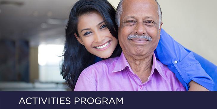 Activities Program