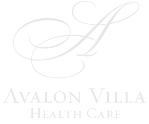 Avalon Villa logo
