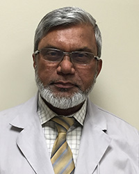Dr. Anwar Mohiuddin Physiatrist