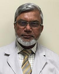 Dr. Anwar Mohiuddin Physiatrist