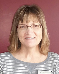 Mary Hughes Business Office Manager