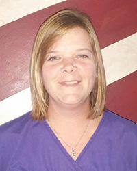 Phyllis Long Housekeeping Supervisor