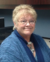 Kim Thomas Director of Nursing