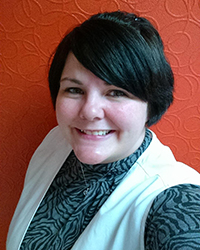 Sarah House Director of Therapy Services