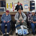 Veterans being honored for their service
