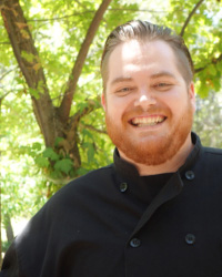 Robb Henry Executive Chef