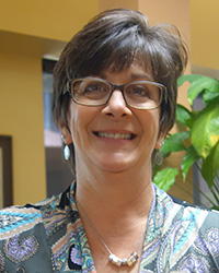Noreen Barnett Life Enrichment Director