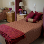 Farmington Country Manor double occupancy room
