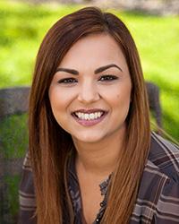 Melissa Holder Community Liaison